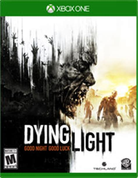 dying light ps4 gamestop dying light gamestop