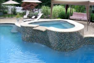 swimming pool tile design nj glass tile installation