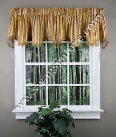 Waverly Kitchen Curtains by Discount Waverly Valances Colton Valance Cheap Striped