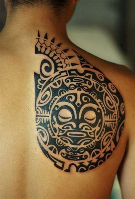 aztec tribal pattern tattoos 40 aztec designs for and