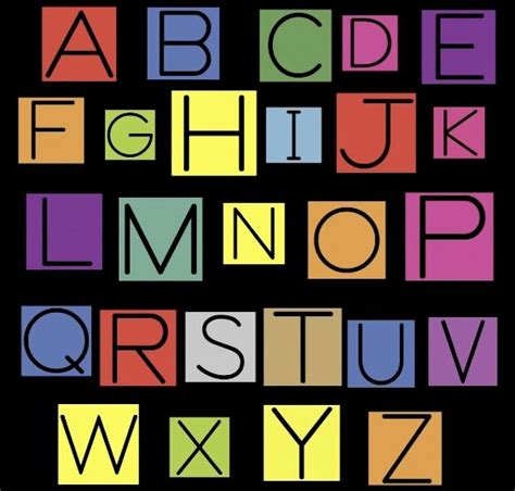 Letter Song by Activities With The Letter O Letter O Crafts For