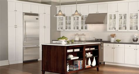 mid continent cabinetry savannah kitchen cabinets