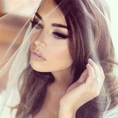 Top 10 Wedding Makeup Ideas for 2018 Brides   Pouted.com