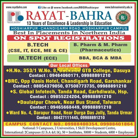 M Pharm Mba Dual Degree by Btech Mba And M Pharm Admission Notice