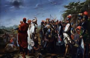 Fernando iii negocia la rendici 243 n de musulmanes baeza 1224