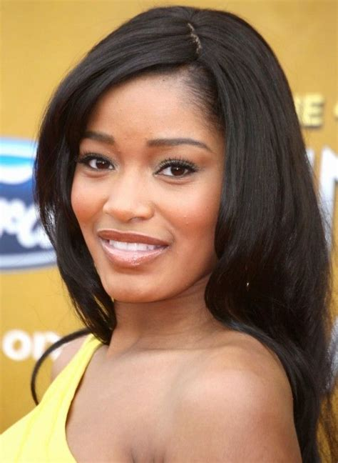 broadway actresses under 30 actress keke palmer reveals her natural hair on instagram