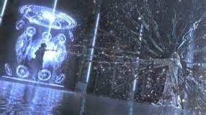 Ff Vs Versus Xiii Trailer Noctis And Stella