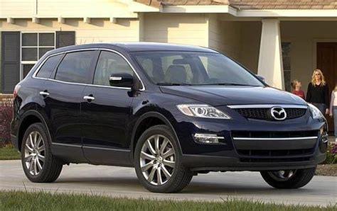 electronic stability control 2008 mazda cx 9 transmission control used 2008 mazda cx 9 for sale pricing features edmunds