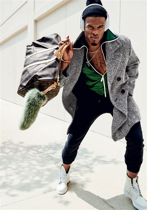 the brightest fell october 0756413311 cam newton steps out in fall s biggest loudest and brightest clothes photos gq