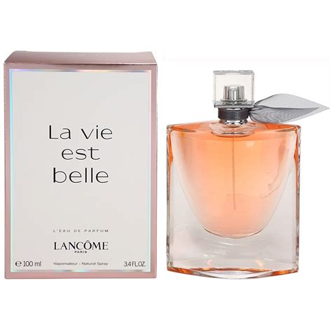 lancome la vie est belle ml ml  pozostale iperfumypl