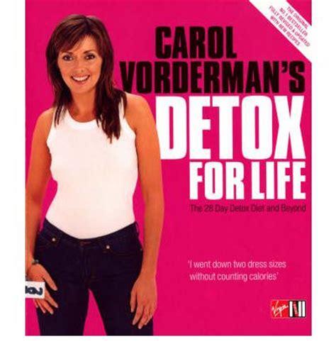 Carol Vorderman S Detox Recipes With Bean by Carol Vorderman S Detox For Carol Vorderman