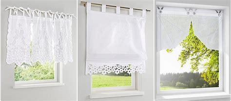 bistro gardinen blickdicht scheibengardinen kaufen im wohnen shop heine
