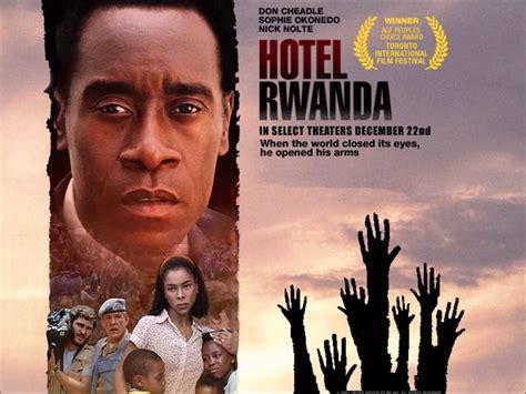 film hotel rwanda an 225 lisis pel 237 cula hotel rwanda cine y derechos humanos
