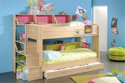 Parisot Thuka Beds Kurt 2 Childrens Bunk Bed Frame By Parisot Childrens Bunk Beds Uk