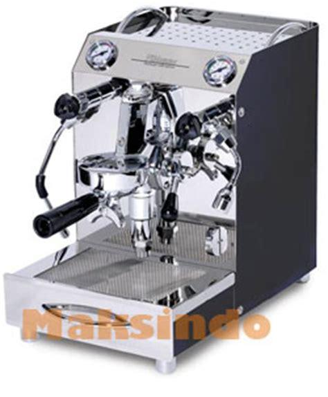 Mesin Kopi Vibiemme mesin kopi espresso vibiemme domobar junior