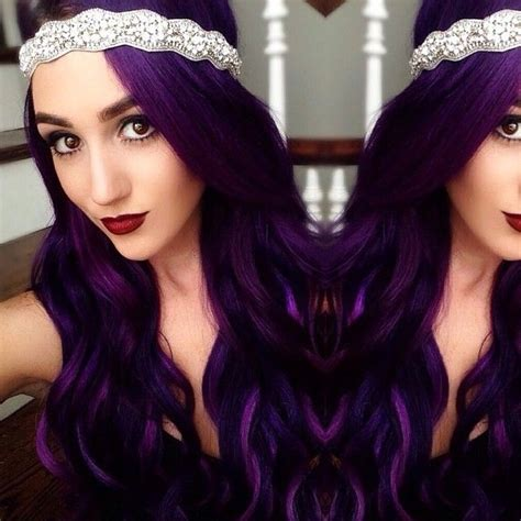 purple rinse hair dye for dark hair relaxer 17 best ideas about purple hair on pinterest red purple