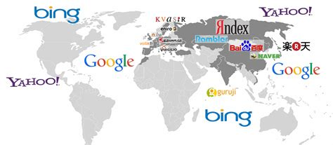 Worldwide Search International Seo A Detailed Guide On How To Grow Your Customer Base