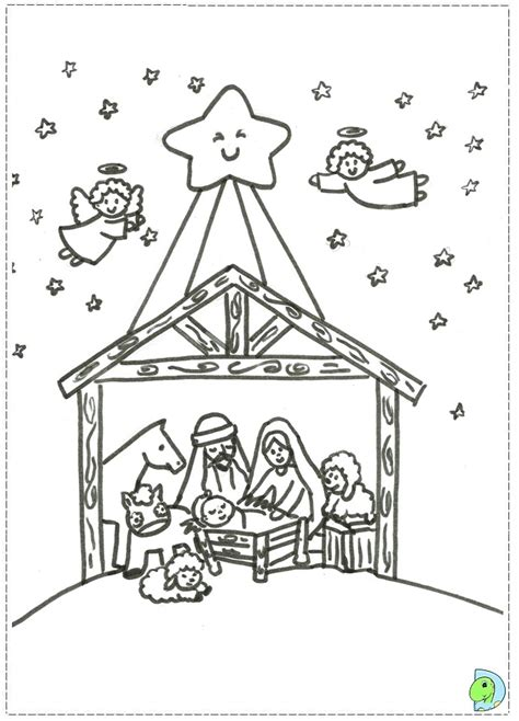 Search Results For Nativity Colouring Pages Calendar 2015 Nativity Coloring Pages