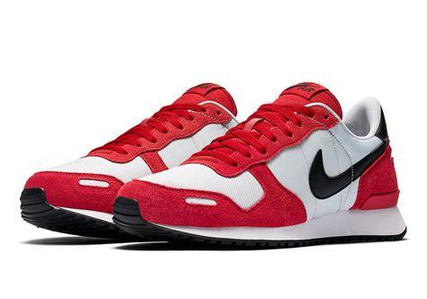 Sepatu Sneakers Nike Vortex Og Grey Black White nike air vortex 2017 retro sneakernews