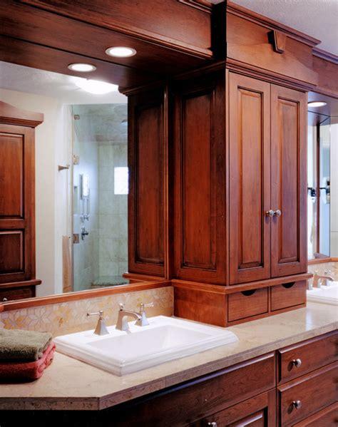 craftsman style bathrooms craftsman style home traditional bathroom denver