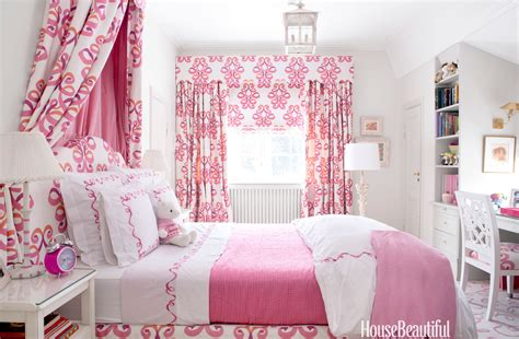 Pink Rooms | pink rooms ideas for pink room decor and designs