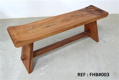 unfinished wood bench 4 feet solid wood seating be end 12 26 2017 8 15 pm myt