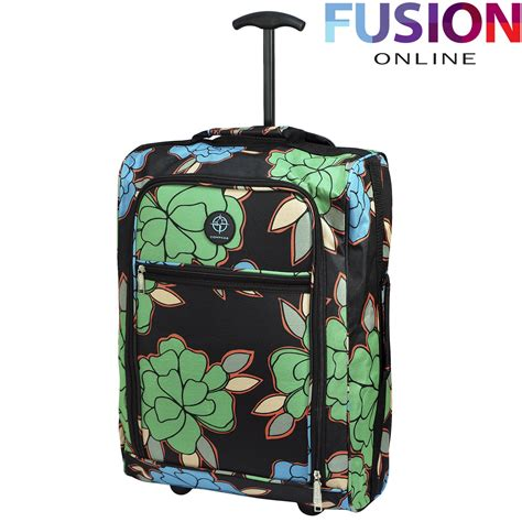 cabin baggage for easyjet cabin luggage suitcase ryanair wheeled trolley travel