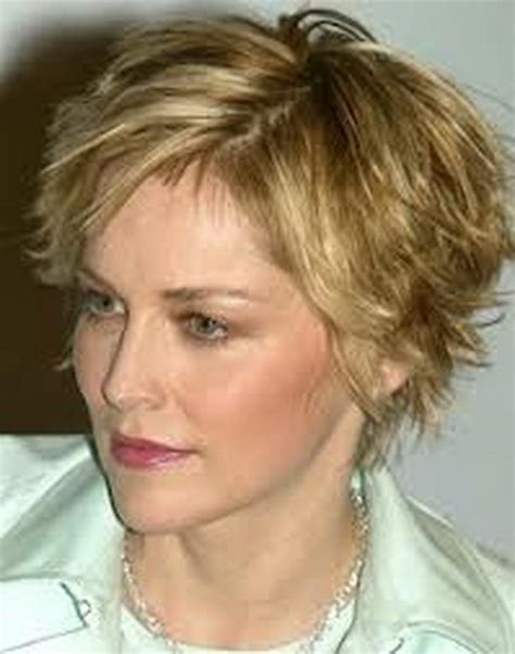 middle aged women hairstyles short haircuts for middle aged women