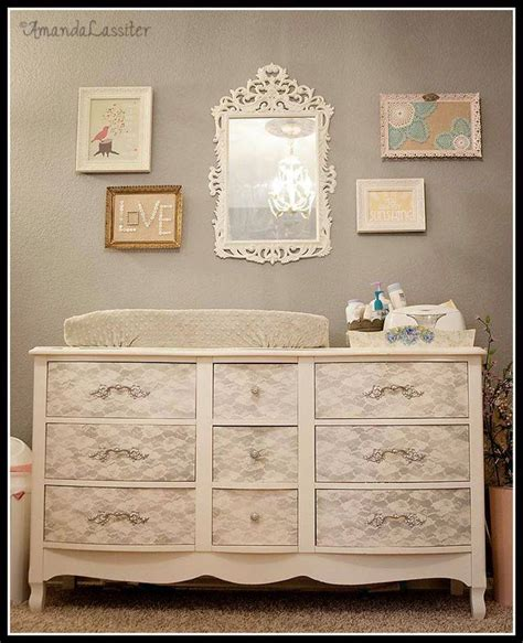 diy painted furniture diy lace painted furniture www fabartdiy