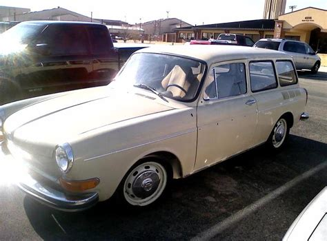 volkswagen squareback 1971 crypticpenguin s 1971 volkswagen squareback in dyess afb tx
