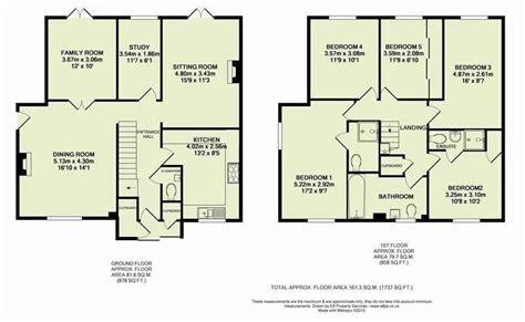 floor plans for houses uk 5 bedroom house floor plans uk thefloors co