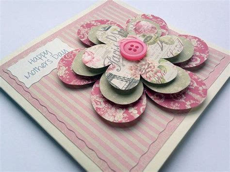 Images Of Handmade Mothers Day Cards - handmade mothers day cards craftshady craftshady