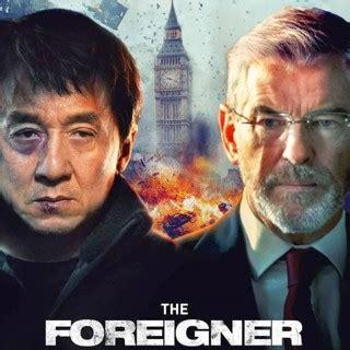 Foreigner Bo Film | the foreigner