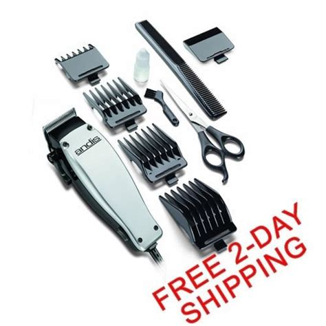 pictures of haircuts with trimmer different settings andis professional hair and beard cut trimmer clipper