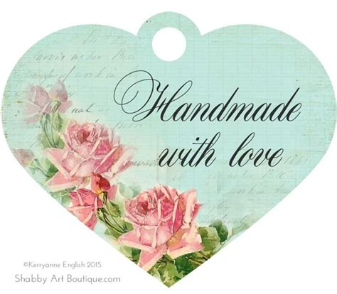 Tags For Handmade Items - best 25 handmade tags ideas on tags