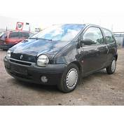 2000 Renault Twingo Pics 12 Gasoline FF Manual For Sale