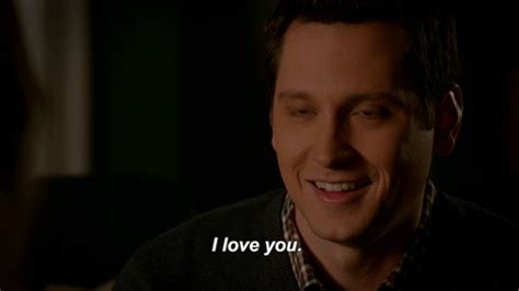 gif images with love i love you asher gif by abc network find share on giphy