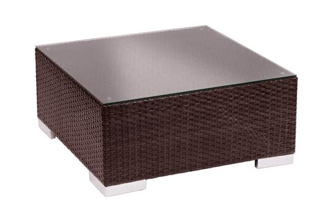 Wicker Ottoman Coffee Table Wicker Coffee Table Ottoman Hotel Caribe Ottoman Coffee