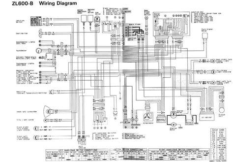 1992 600r wiring diagrams wiring diagram schemes