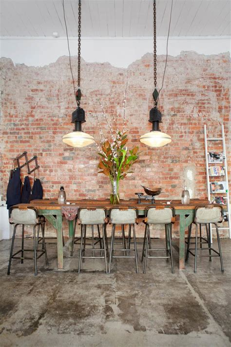 exposed brick wall 10 of the most beautiful exposed brick walls the style files