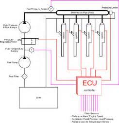 Fuel System Of Diesel Engine Pdf Diesel Fuel