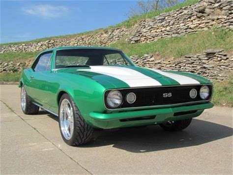 67 chevy camaro for sale 1967 chevrolet camaro for sale on classiccars 180
