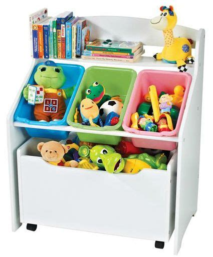 toy organization pin by very cool finds on toy and book organizer pinterest