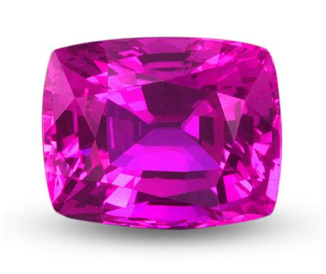 Another Color Of Ruby Tanzania color types
