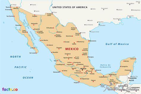 map of mexico city mexico mexico city map travelquaz