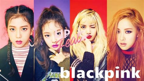 blackpink hangul korean tv blackpink spot stars kpop volume 13