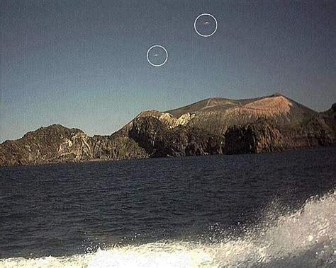 banca dati vulcano x files in sicilia gli ufo sopra vulcano