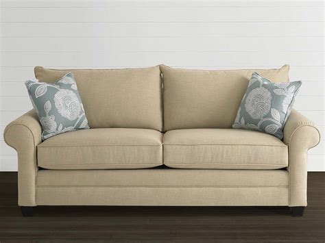 bassett sectional sofa bassett alex sectional dimensions crafts
