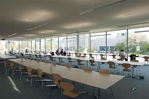 Mba Lausanne Epfl by Mayer Archive Architecture Projects Rolex