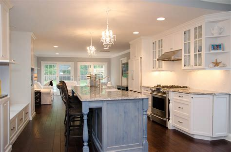 Pantry Ideas For Small Kitchens Shore Kitchen Renovation Brielle Nj By Design Line Kitchens